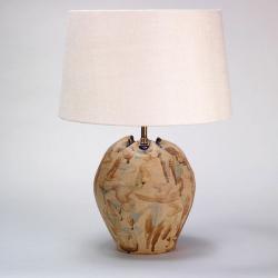 luminator люминатор \ Valon pottery vase.