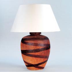 luminator люминатор \ Gassin pottery vase.