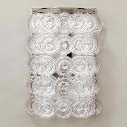 luminator люминатор \ Saturn Wall Light.
