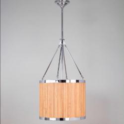 luminator люминатор \ Akita Alder Wood Lantern.