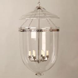 luminator люминатор \ Glass Globe Lantern.