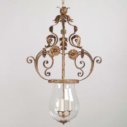 luminator люминатор \ Mantua Globe.