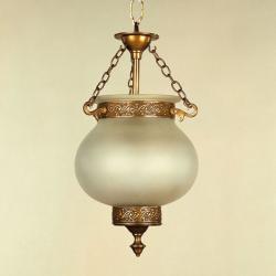 luminator люминатор \ Tabley Melon Globe Light.