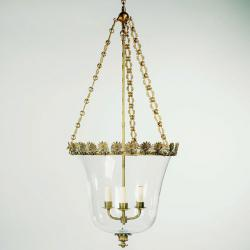luminator люминатор \ Painshill Globe Lantern.