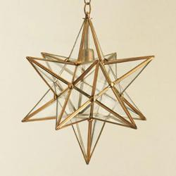 Star Lantern Large/ Medium/ Small.