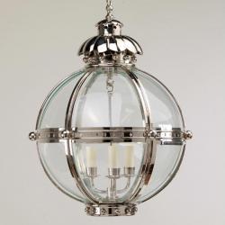 Cheyne Globe Lantern.