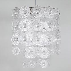 luminator люминатор \ Verbier Crystal Chandelier.